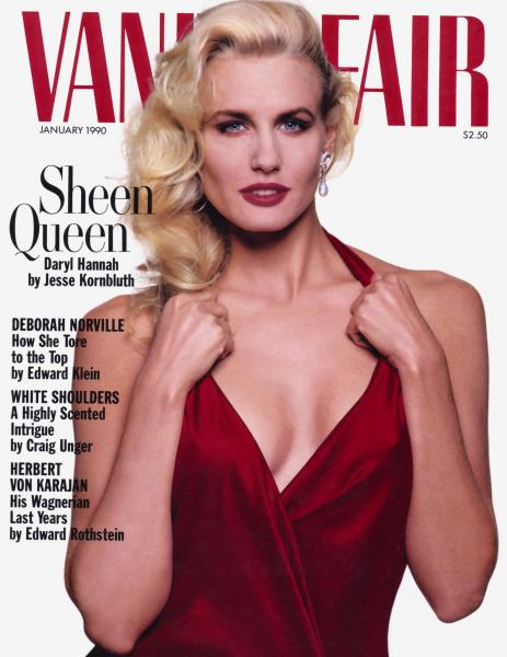 Issue: - January 1990 | Vanity Fair
