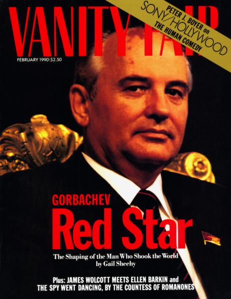 Issue: - February 1990 | Vanity Fair