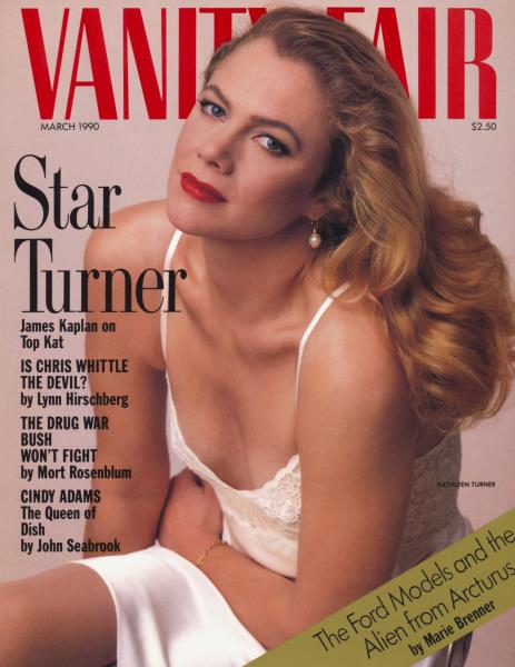 Issue: - March 1990 | Vanity Fair