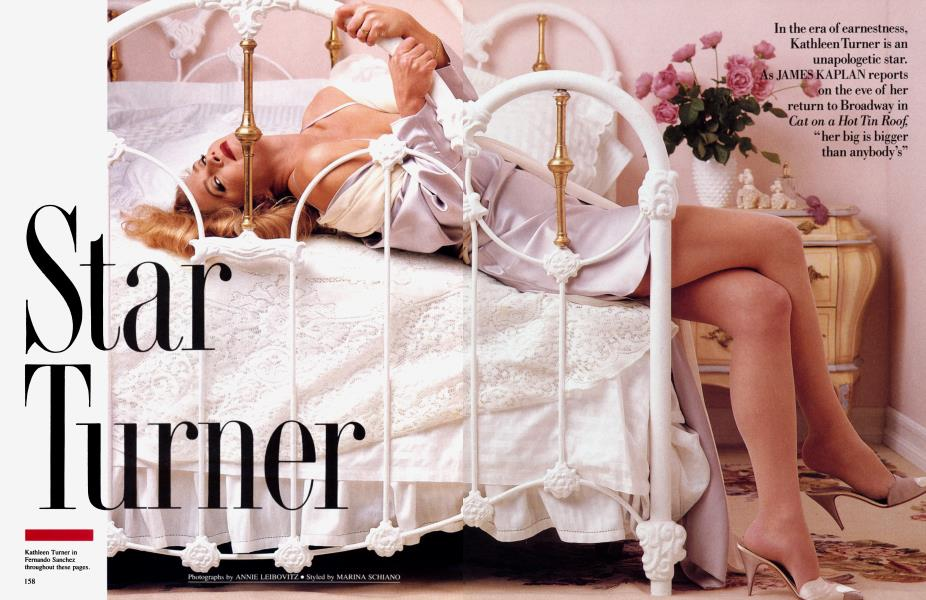 Star Turner