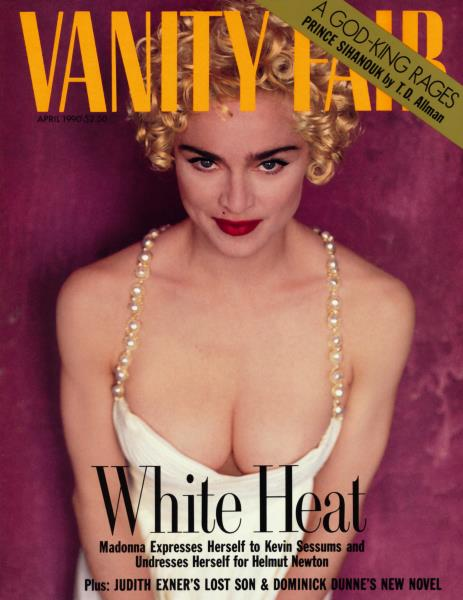 Issue: - April 1990 | Vanity Fair