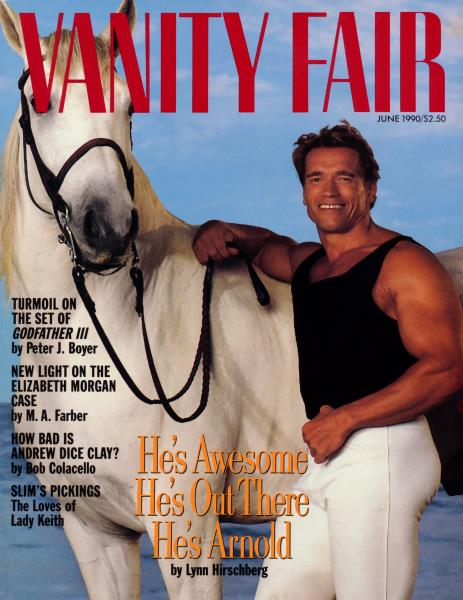 Issue: - June 1990 | Vanity Fair