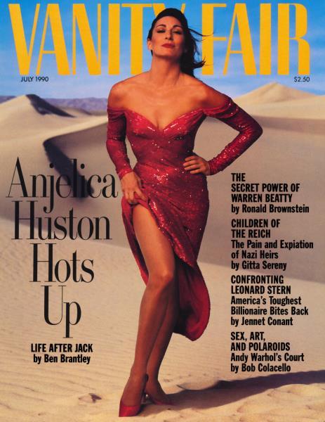Issue: - July 1990 | Vanity Fair