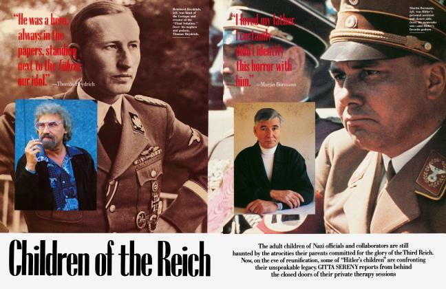 Children of the Reich