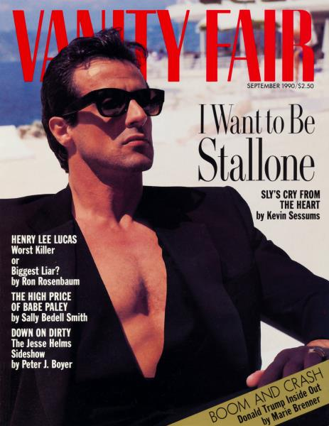 Issue: - September 1990 | Vanity Fair
