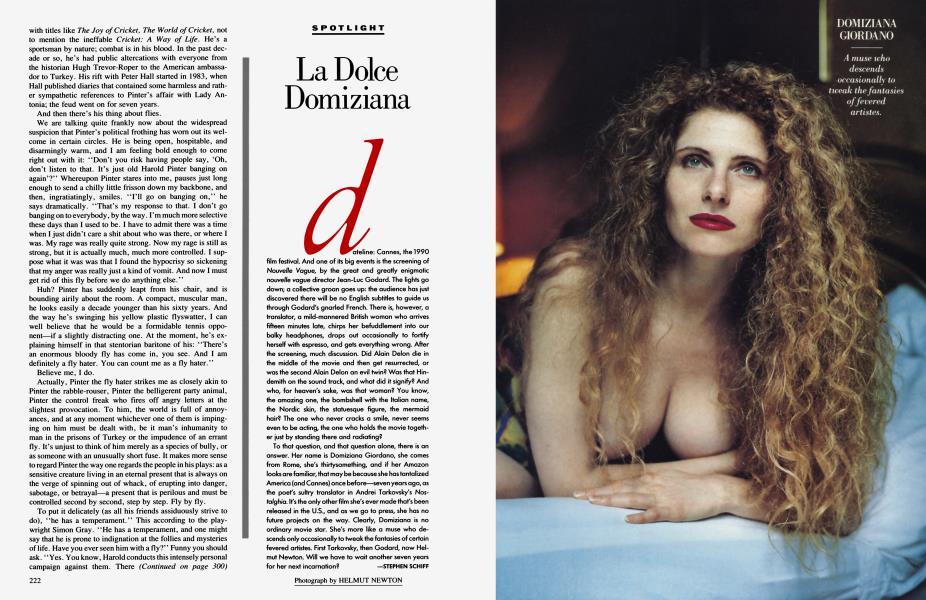 La Dolce Domiziana