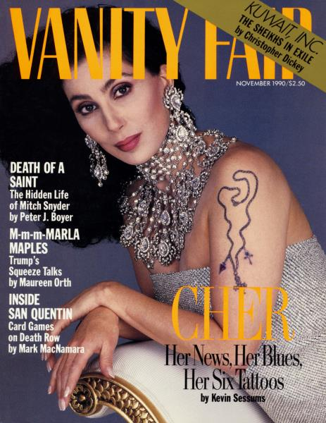 Issue: - November 1990 | Vanity Fair
