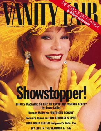 March 1991 | Vanity Fair