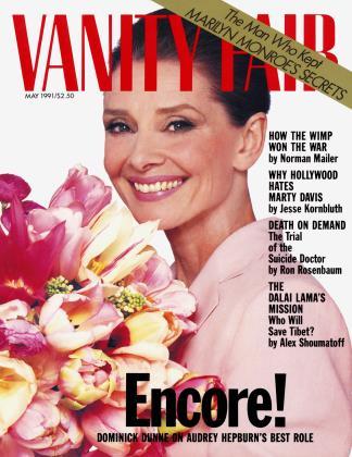 May 1991 | Vanity Fair