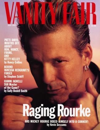 July 1991 | Vanity Fair