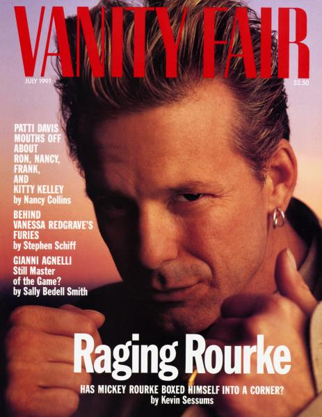 Issue: - July 1991 | Vanity Fair