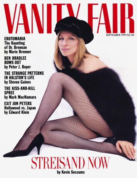 Issue: - September 1991 | Vanity Fair