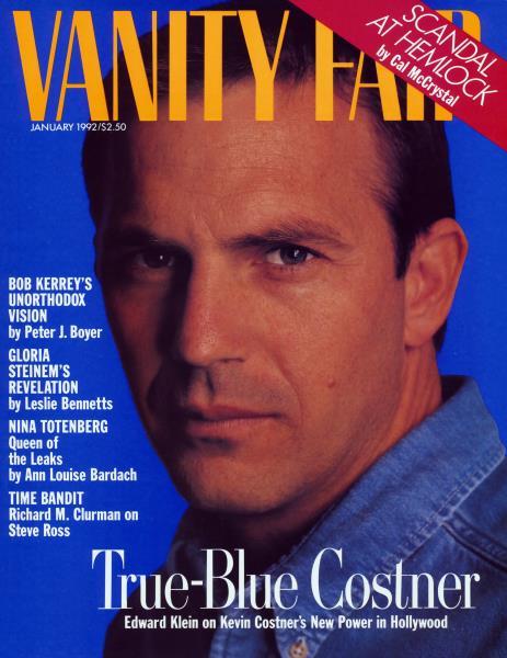Issue: - January 1992 | Vanity Fair