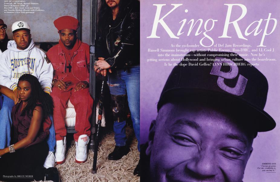 King Rap