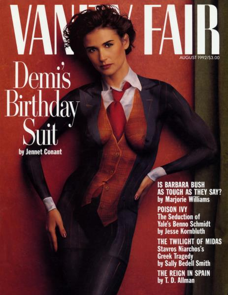 Issue: - August 1992 | Vanity Fair