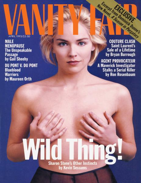 Issue: - April 1993 | Vanity Fair