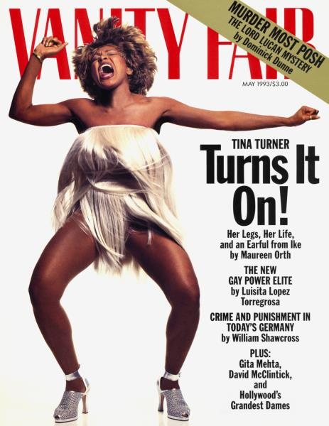 Issue: - May 1993   Vanity Fair