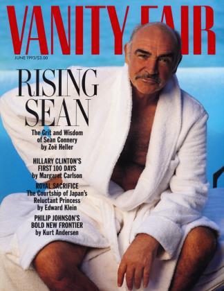 June 1993 | Vanity Fair