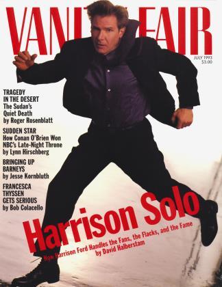 July 1993 | Vanity Fair