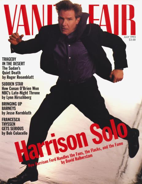 Issue: - July 1993 | Vanity Fair