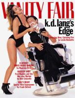 1993 - August | Vanity Fair