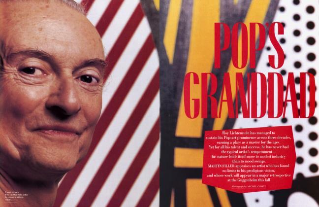 POP'S GRANDDAD