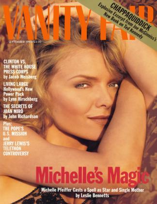 September 1993 | Vanity Fair