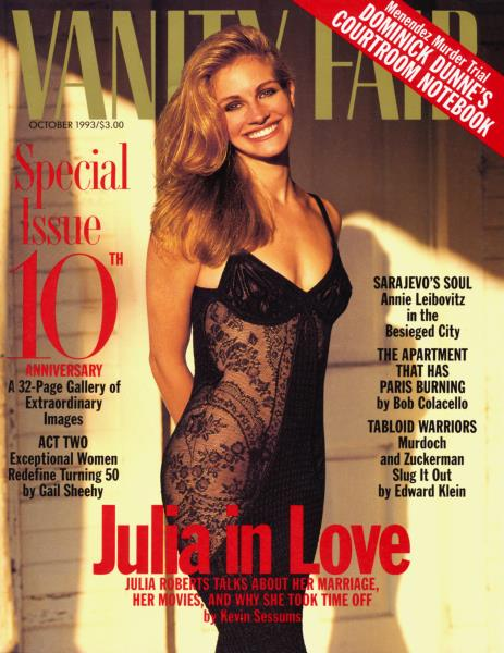Issue: - October 1993 | Vanity Fair