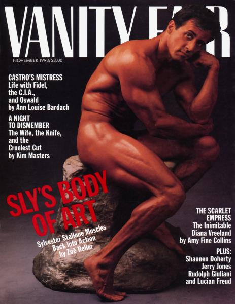 Issue: - November 1993 | Vanity Fair