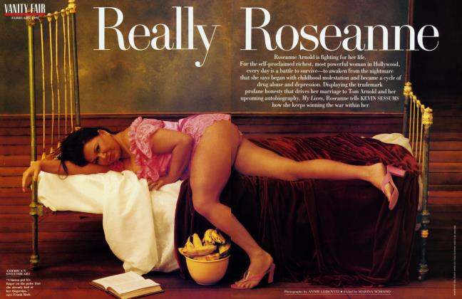 Really Roseanne