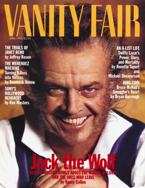 Issue: - April 1994 | Vanity Fair