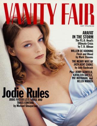 May 1994 | Vanity Fair