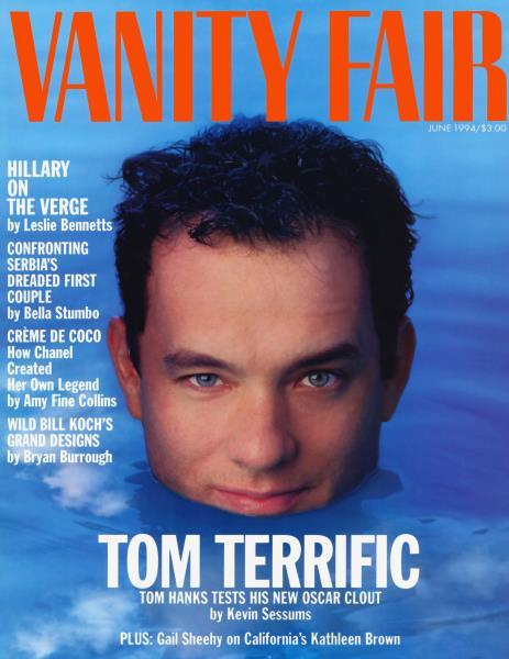Issue: - June 1994 | Vanity Fair