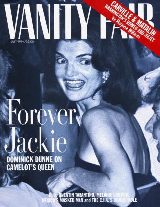 July 1994 | Vanity Fair