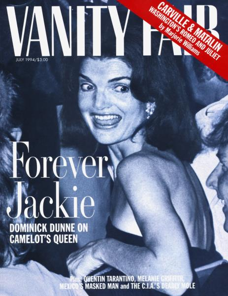 Issue: - July 1994 | Vanity Fair