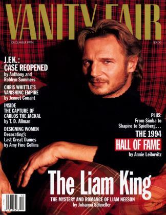 December 1994 | Vanity Fair