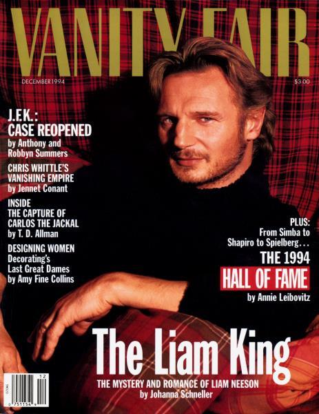 Issue: - December 1994 | Vanity Fair