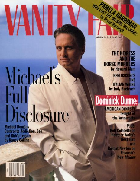 Issue: - January 1995 | Vanity Fair