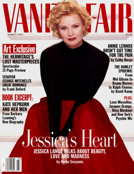 Issue: - March 1995 | Vanity Fair