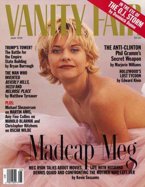 Issue: - May 1995 | Vanity Fair