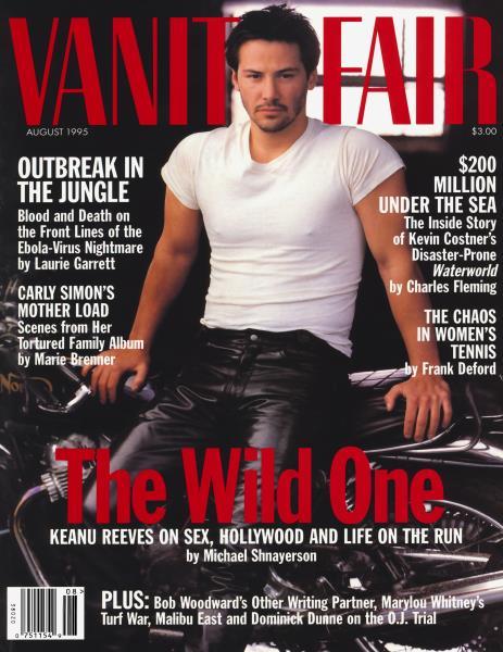 Issue: - August 1995 | Vanity Fair