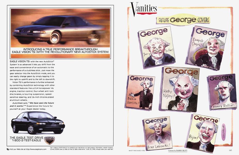 FUTURE George COVERS