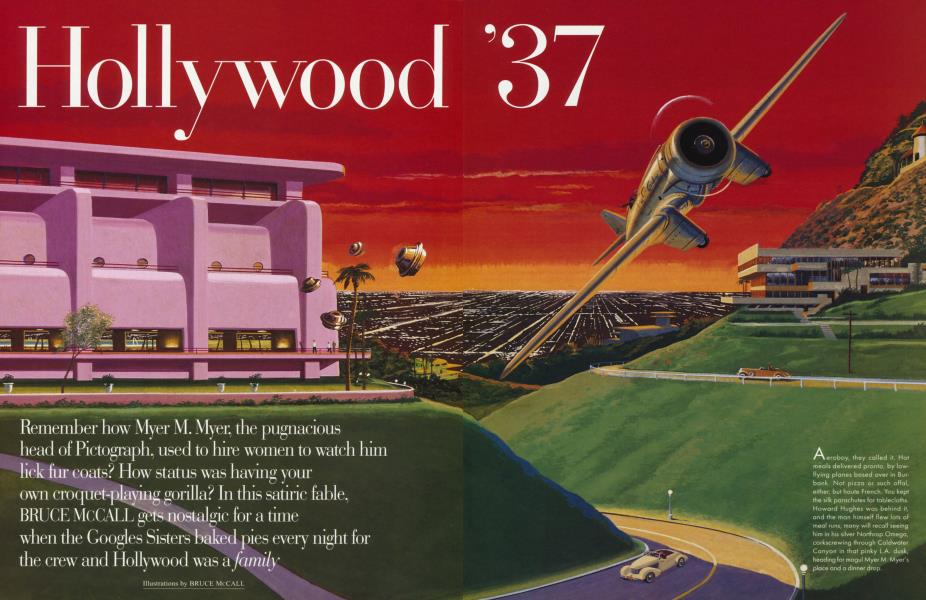 Hollywood '37