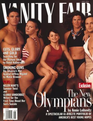 May 1996 | Vanity Fair