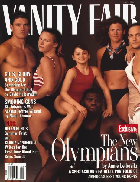 Issue: - May 1996 | Vanity Fair