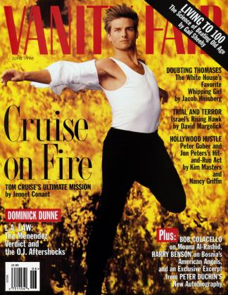 June 1996 | Vanity Fair