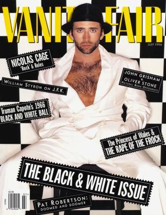July 1996 | Vanity Fair