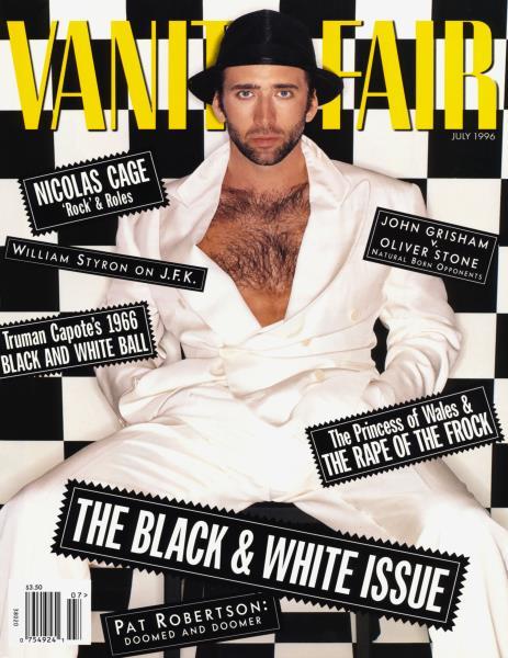 Issue: - July 1996 | Vanity Fair