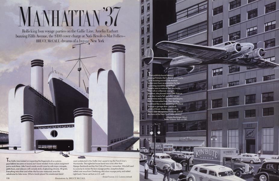 MANHATTAN'37