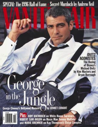 December 1996 | Vanity Fair